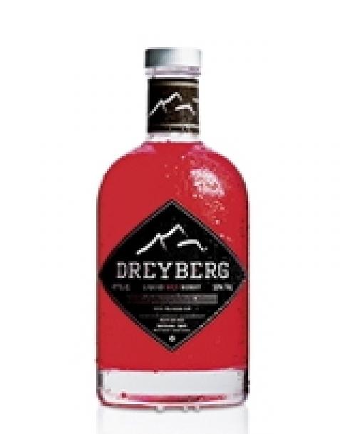 Dreyberg Liquid Red Berry