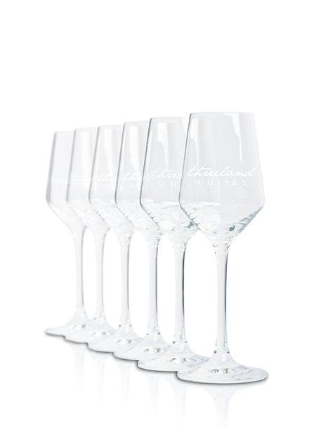 Threeland Glas