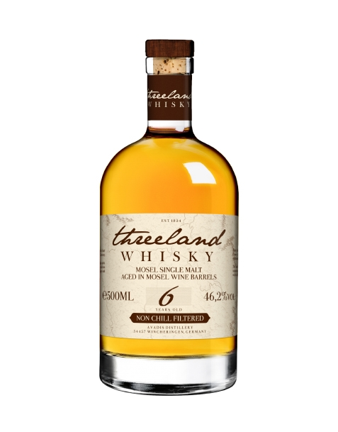 Threeland Whisky Single Malt 6Y