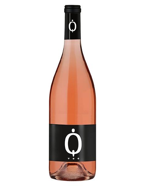 QVee Secco Rosé