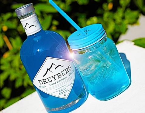DREYBERG Lemonade Glas