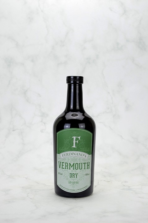 Ferdinand's Dry Riesling Vermouth