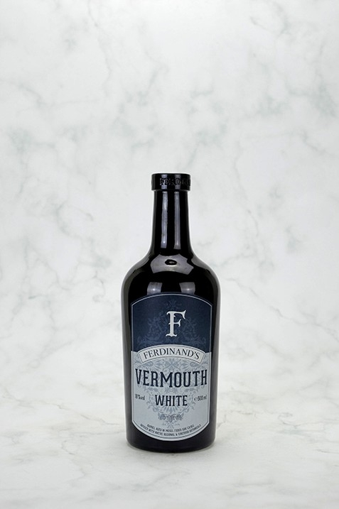 Ferdinand's White Riesling Vermouth (Barrel aged in Mosel Fuder casks)