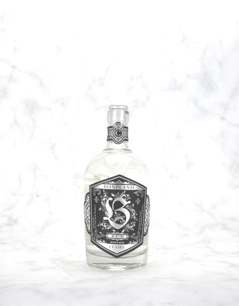 BONPLAND RUM Claire - White Rum