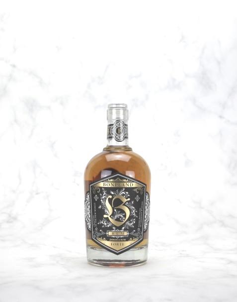 BONPLAND RUM Forte - Jamaica Overproof Rum