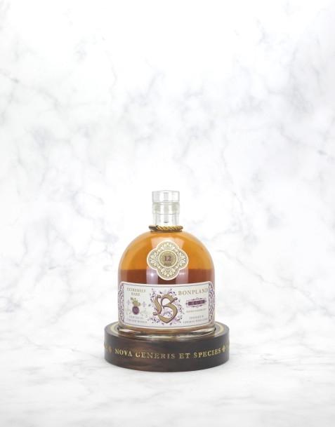 BONPLAND RUM FIJI 12 Years - South Pacific Distillery