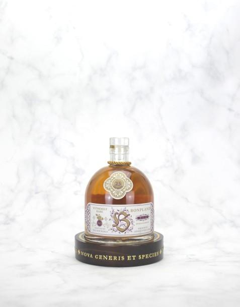 BONPLAND RUM Guyana 23 Years - Uitvlugt Distillery