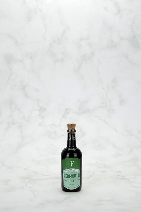 Ferdinand's Dry Vermouth Miniatur