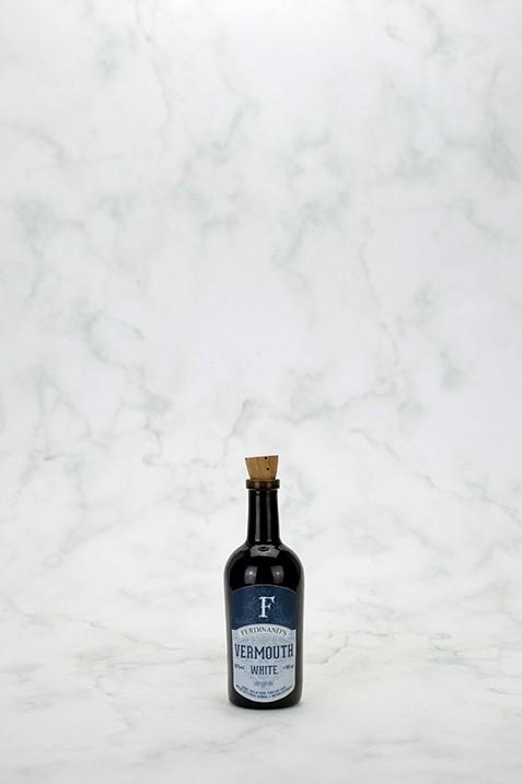 Ferdinand's White Riesling Vermouth Miniatur