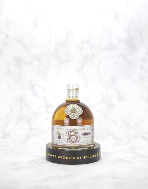 BONPLAND RUM Guyana 19 Years - Uitvluigt Distillery