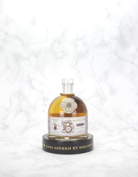 BONPLAND RUM Jamaica 18 Years - Hampden Estate Distillery