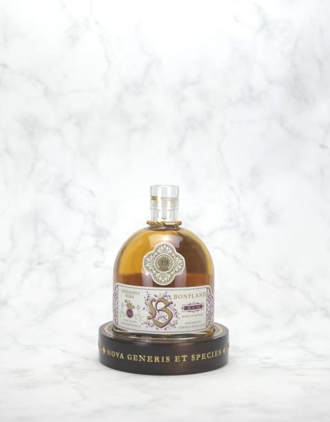 BONPLAND RUM Cuba 19 Years - Sancti Spiritus Distillery
