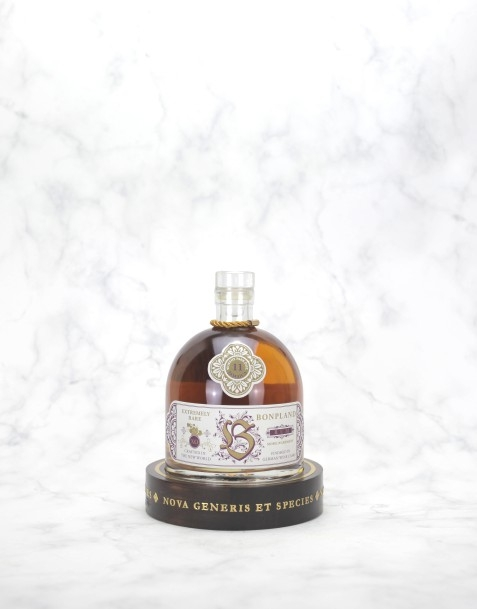BONPLAND RUM Jamaica 11 Years - Worthy Park Distillery